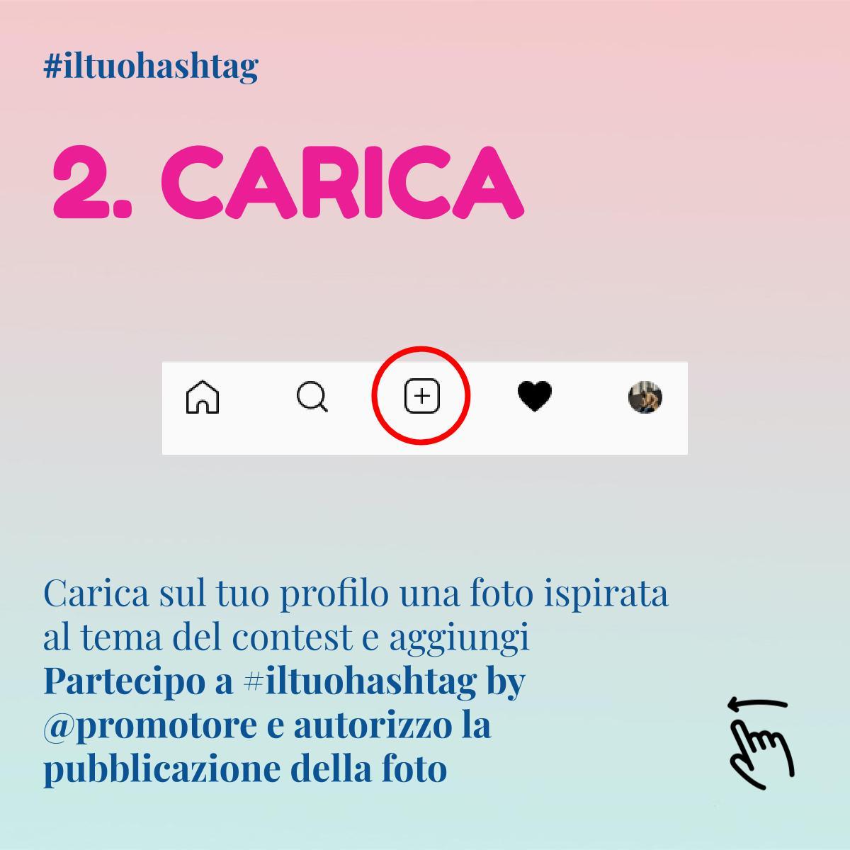 come promuovere un contest instagram 2