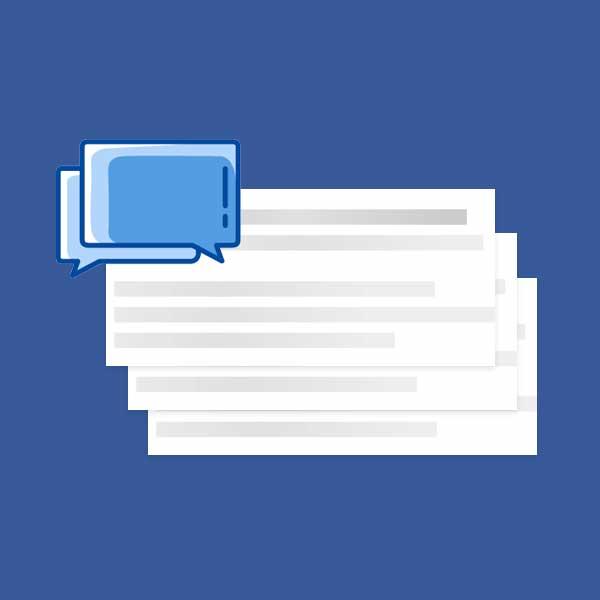 regole giveaway facebook