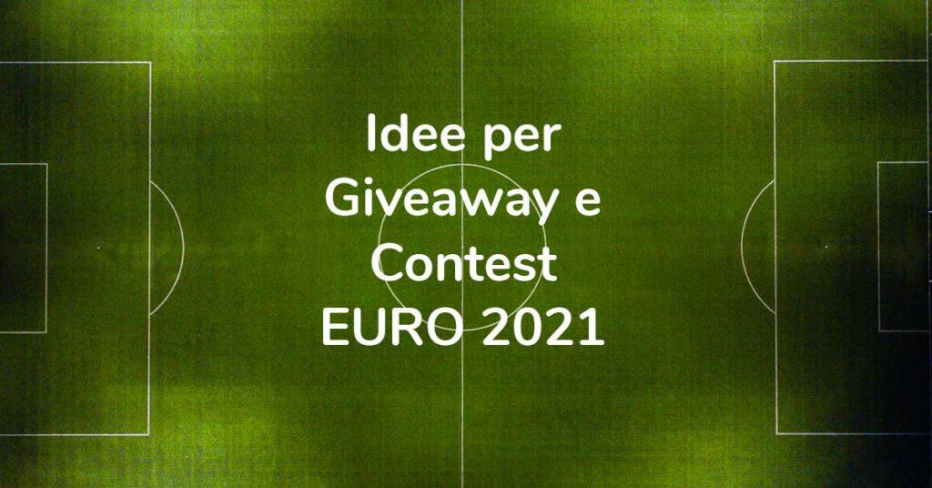 idee contest euro 2021