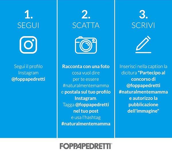 foppa pedretti contest instagram