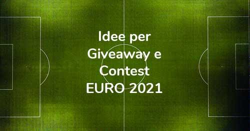idee concorsi euro 2021